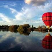 Zbor cu balon Moldova фото