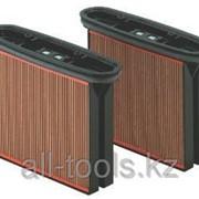 Фильтр целлюлозный для пылесоса ASR2025/ASR2050/SHR2050 2 шт. Код: 631933000 фото