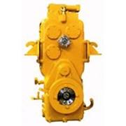 Профессиональный ремонт грейдерных тележек, КПП-240, КПП ZF. фото