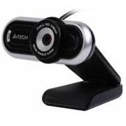 Веб-камера A4-tech PK-920 H HD black/silver (PK-920 H-1 HD) фото