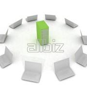 Внедрение систем управления информацией фото