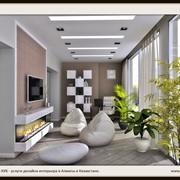 Студия Куб - дизайн интерьера в Алматы и Казахстане. фото