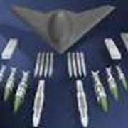 Комплекс воздушной разведки КВР-75 фото