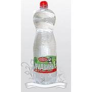 Напиток безалкогольный газированный Придвинье с ароматом Лайма фото