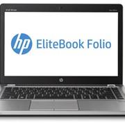 "Ноутбук HP EliteBook Folio Ultrabook 9470m Core i5-3427U 1.8GHz,14"" HD AG LED Cam,4GB DDR3(1),500GB 7.2 krpm,32Gb FlashCache,WiFi,BT,4C,FPR,1,63kg,3y,Win7Pro(64)+Win8Pro(64)+MSOf2010 фото"