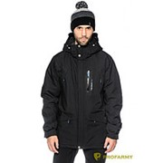 Куртка Willhem черная фото