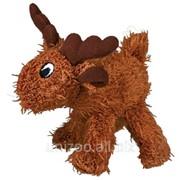Игрушка для собак лось Trixie (Трикси), 10 см фото