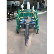 Установка для прокола грунта МК-ТБ-08 фото