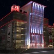 Торговый центр Большевик фото