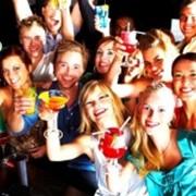 Вечеринка-фуршет для знакомств фото