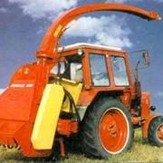 Косилка-измельчитель КИН-Ф-1500 «ПАЛЕССЕ СН15» фото
