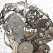Двигатель (ДВС) Acura TL 2003-2008 J32A3, 3.2л фото