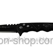 Нож складной автоматический F250 Акула фото