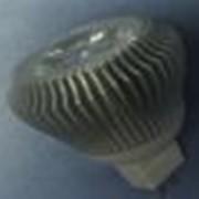 Лампы светодиодные, Светодиодная лампа фото