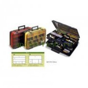 Ящики коробки Meiho фото