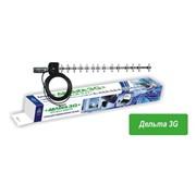 Антенна 4G, 3G Дельта, усиление 16 дБ (1800-2170 МГц, Дельта 16/1800-2170). фото