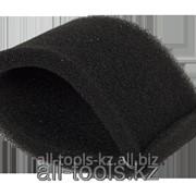 Фильтр Зубр для пылесосов поролоновый Код: ЗФП фото