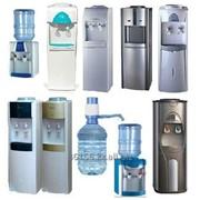 Франшиза услуг по очистке кулеров питьевой воды. фото
