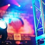 Аренда светового оборудования. фото