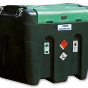 Мобильная заправочная станция для дизтоплива TruckMaster® 900L фото