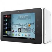 Новая модель планшета Aoson M71G, 7 дюймовый экран, поддержка телефонных звонков, встроенный 3G модем, камера 0.3 мегапикселя, Wi-Fi, HDMI выход, Bluetooth, G-сенсор и др. фото