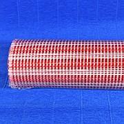 Сетка неомикс 7м бело-красная фото