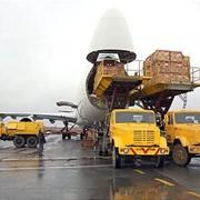 Международные грузоперевозки авиа транспортом сборные фото