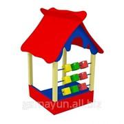 Детский домик Веранда, арт. 008-01577 фото