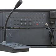 Система оповещения о пожаре. фото