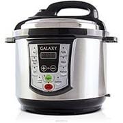 Мультиварка-скороварка Galaxy GL-2651 фото