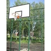 АКВЕЛЛА Щит баскетбольный игровой (ламинированная фанера) 1800х1050 мм арт. AQ17493 фото