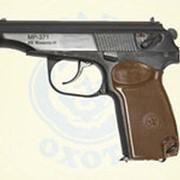 Пистолет сигнальный МР-371-02 фото