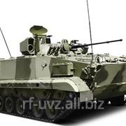 Боевая разведывательная машина БРМ-3К фото
