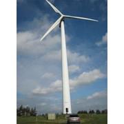 Агрегаты ветроэлектрические Nordex 1000 кВт фото