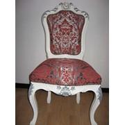 Реставрация, перетяжка стульев в Алматы фото