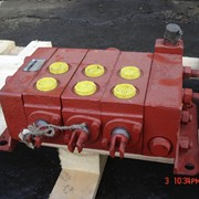Ремонт гидроаппаратуры фото
