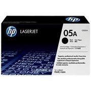 Картридж HP CE505A Black Print Cartridge for LaserJet P2035/P2055 фото