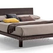 Кровать двуспальная Novamobili FLY фото