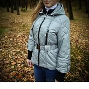Пальто для девочки фото