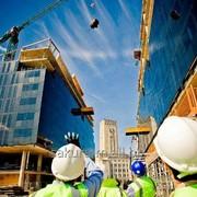 Охрана строительных объектов фото