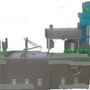 Автоматический станок для складывания бумажных салфеток PUJL-Z430 (1/8) фото