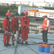 Проведение инструктажей по охране труда и пожарной безопасности фото