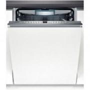 Машина посудомоечная встраиваемая Bosch SMV 69N40EU фото