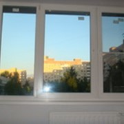Доступные цены на окна Rehau под ключ в Санкт-Петербурге фото