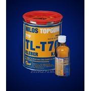 Двухкомпонентный клей Nilos Topgum TL-T70 фото