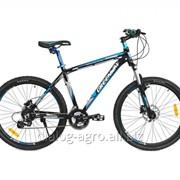 "Велосипед 26\"" GREENWAY 26М805 WARRIOR фото"