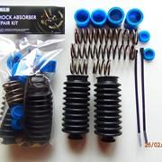 Ремкомплект штоков вилки для скутера Honda DIO-18/25/27/28/34/35 фото
