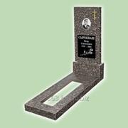 Памятник из крошки Комплект №2 фото