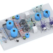 Электролизные установки для водоканалов фото