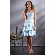 Платье вечернее Арнес фото